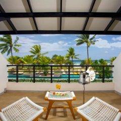 Отель Centara Ceysands Resort & Spa Sri Lanka 5* Улучшенный номер с двуспальной кроватью фото 7