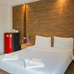 Отель Thai Royal Magic Стандартный номер с различными типами кроватей фото 7