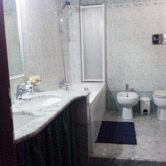 Отель B&B IL Borgo Ористано ванная фото 2