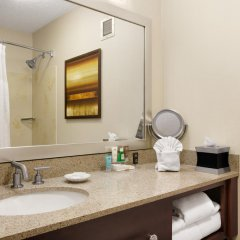 Crowne Plaza Hotel Columbus North 4* Стандартный номер фото 2