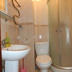 Гостиница Morozko Украина, Волосянка - отзывы, цены и фото номеров - забронировать гостиницу Morozko онлайн ванная фото 2