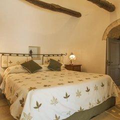 Grand Hotel La Chiusa di Chietri Альберобелло комната для гостей