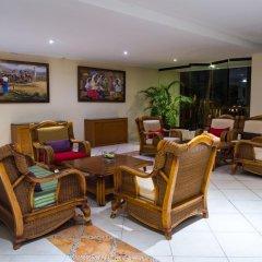 Отель The Reef Coco Beach Плая-дель-Кармен интерьер отеля фото 2