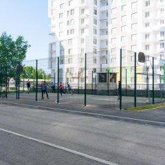 Отель Абажур Стачек Екатеринбург спортивное сооружение