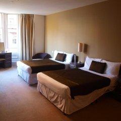 The Ivory Hotel комната для гостей фото 3