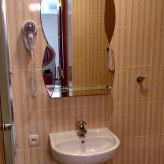 Гостиница Zolotoy Fazan Стандартный номер с различными типами кроватей фото 6