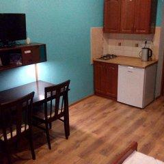 Отель Noctis Zakopane Номер Делюкс с различными типами кроватей фото 4