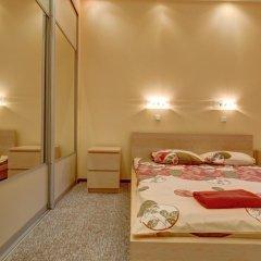 Апартаменты СТН Апартаменты с различными типами кроватей фото 12