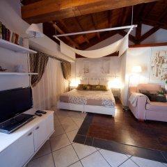 Отель Case di Sicilia Италия, Сиракуза - отзывы, цены и фото номеров - забронировать отель Case di Sicilia онлайн комната для гостей