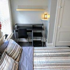 The Wayfaring Buckeye Hostel Стандартный номер с различными типами кроватей фото 2
