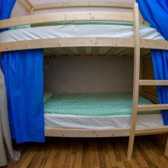 Хостел Christopher Кровать в женском общем номере с двухъярусной кроватью фото 8