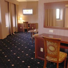 Diarso Hotel удобства в номере