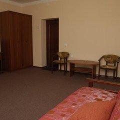 Отель Лагуна 2* Люкс фото 5