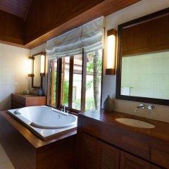 Отель Vichuda Hills ванная фото 2