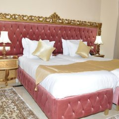 Hôtel Royal Victoria in Tunis, Tunisia from 86$, photos, reviews - zenhotels.com guestroom