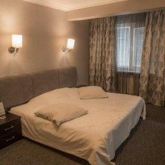 Отель Атлантик 3* Номер Делюкс с различными типами кроватей фото 16