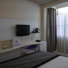 Отель Best Western City Centre 3* Номер Бизнес с различными типами кроватей фото 4