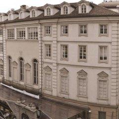 Отель B&B Piano3 балкон