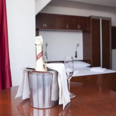Отель Villa Mali Raj в номере фото 2