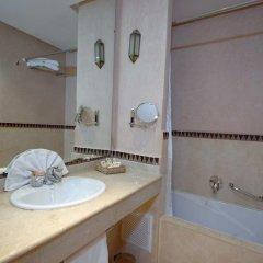 Zalagh Kasbah Hotel and Spa 4* Стандартный номер с различными типами кроватей фото 4