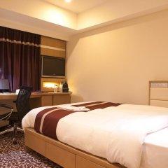 Hotel Ryumeikan Tokyo 4* Стандартный номер с различными типами кроватей