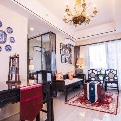All Right Hotel Апартаменты с 2 отдельными кроватями фото 2
