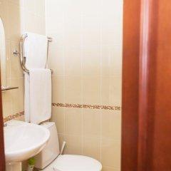 Бизнес-отель Кострома 3* Стандартный номер с 2 отдельными кроватями фото 5