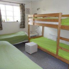 Отель Motel Herning детские мероприятия