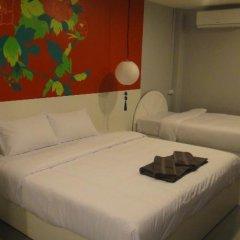 Отель Rest@Patong Таиланд, Патонг - отзывы, цены и фото номеров - забронировать отель Rest@Patong онлайн комната для гостей фото 2
