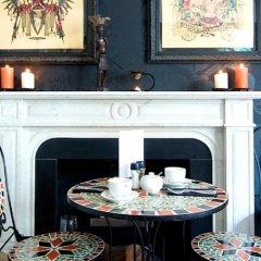 Отель Griffin Guest House Великобритания, Кемптаун - отзывы, цены и фото номеров - забронировать отель Griffin Guest House онлайн интерьер отеля фото 2