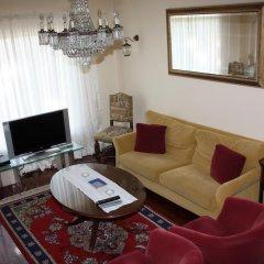 Отель Villa Echium интерьер отеля