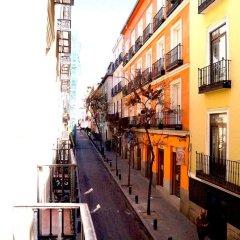 Отель Madrid House фото 10