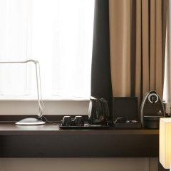 Progress Hotel 3* Номер Делюкс с различными типами кроватей фото 5
