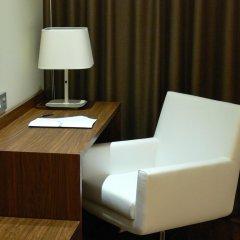 Отель Apartamentos Centrum Luxe by Alterhotels удобства в номере