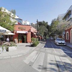 Hotel Cumbres Lastarria фото 4
