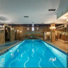 Гостиница Амбассадори в Москве 9 отзывов об отеле, цены и фото номеров - забронировать гостиницу Амбассадори онлайн Москва бассейн фото 2