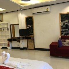 Отель Villa Oasis Luang Prabang в номере фото 2