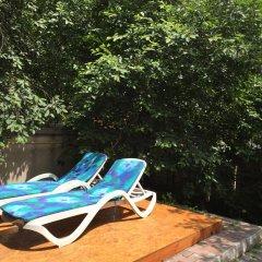 Гостиница Holiday Home Sea and Fun Одесса бассейн