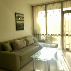 Отель Complex Sands Holiday Apartments Болгария, Солнечный берег - отзывы, цены и фото номеров - забронировать отель Complex Sands Holiday Apartments онлайн комната для гостей фото 3