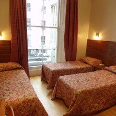 Wedgewood Hotel 2* Стандартный номер с различными типами кроватей фото 5