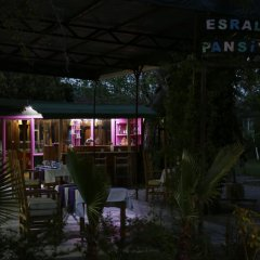 Отель Esralina Pension Кемер гостиничный бар