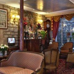 Hotel Minerve интерьер отеля фото 3