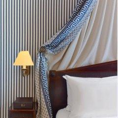 Le Dokhan's, a Tribute Portfolio Hotel, Paris 5* Стандартный номер с разными типами кроватей фото 9
