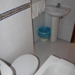Отель Hostal Las Nieves Стандартный номер с 2 отдельными кроватями фото 11