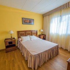 Отель Agi Peater Center Испания, Курорт Росес - отзывы, цены и фото номеров - забронировать отель Agi Peater Center онлайн комната для гостей фото 2
