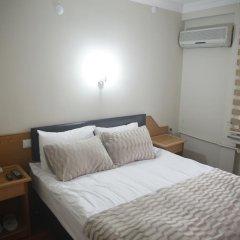 Vera Park Hotel Стандартный номер с двуспальной кроватью фото 5