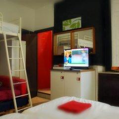 Отель Itinere Rooms удобства в номере