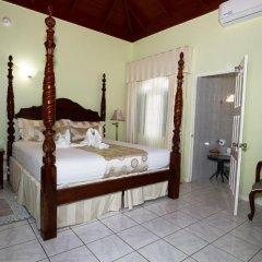 Отель Villa Sonate 3* Люкс с различными типами кроватей фото 5
