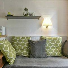 Арт-Отель Карелия 4* Студия с различными типами кроватей фото 3