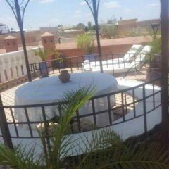 Отель Riad Tahar Oasis Марокко, Марракеш - отзывы, цены и фото номеров - забронировать отель Riad Tahar Oasis онлайн приотельная территория
